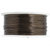Art Wire 28g Lead/nickel Safe Gunmetal